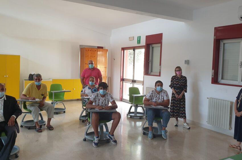 Alfabetizzazione: corsi serali per stranieri, ora ci si potrà iscrivere