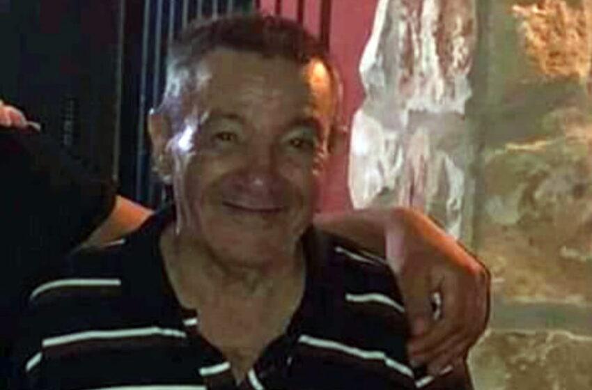 Casuzze, il 72enne ritrovato a trecento metri dalla casa di riposo