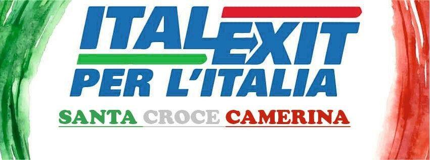 """Segnalazioni, i dubbi di ItalExit: """"In questo paese si può dissentire?"""""""