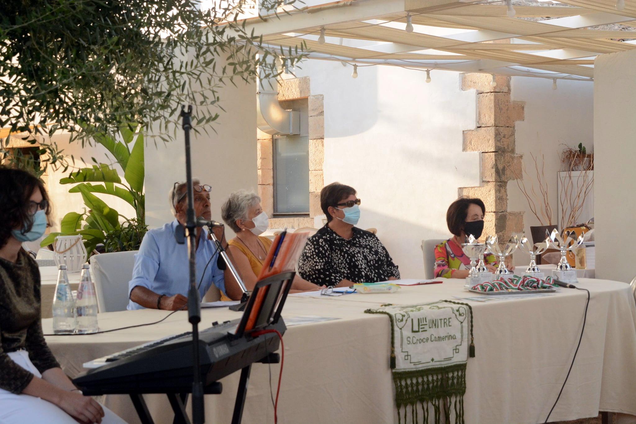 """""""Manuela Paradiso"""", ecco i vincitori del primo concorso di Narrativa"""
