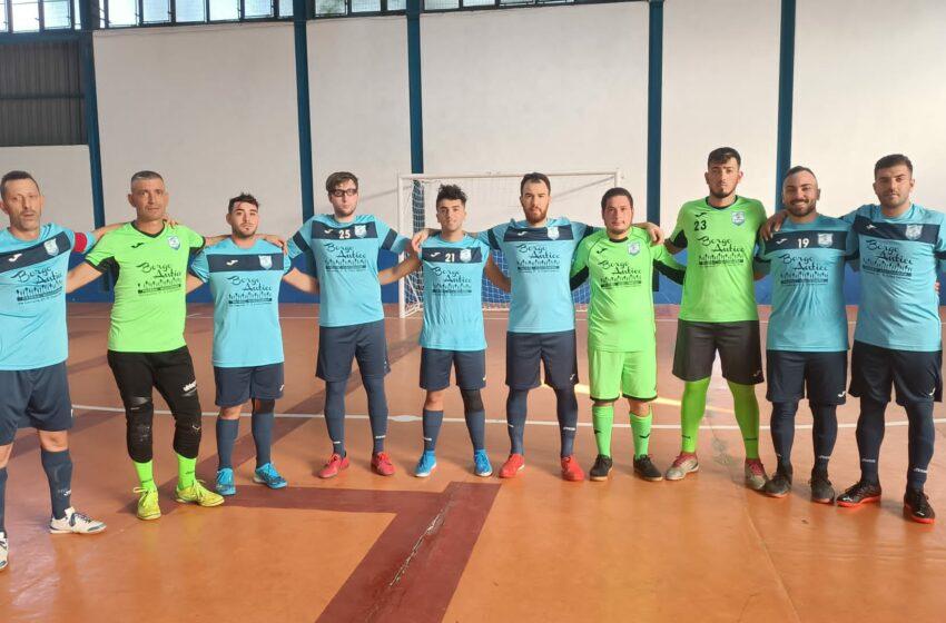Calcio a 5, il Kamarina dà segni di ripresa: seconda vittoria di fila