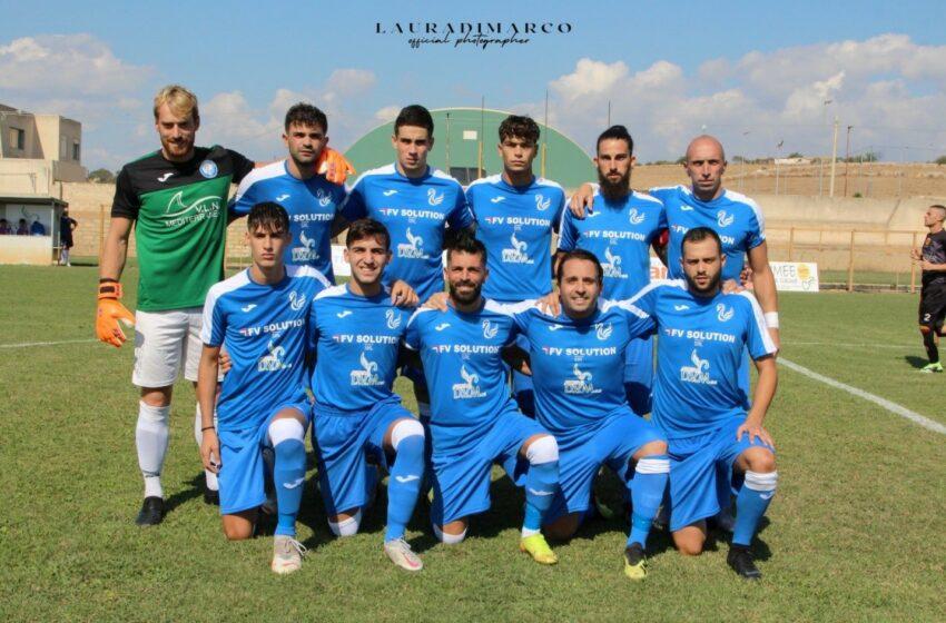 Calcio: l'Igea è troppo per il Santa Croce, terza sconfitta in tre gare