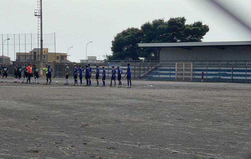 Calcio, Atletico limitato dalle assenze: tonfo col Campanarazzu (2-0)