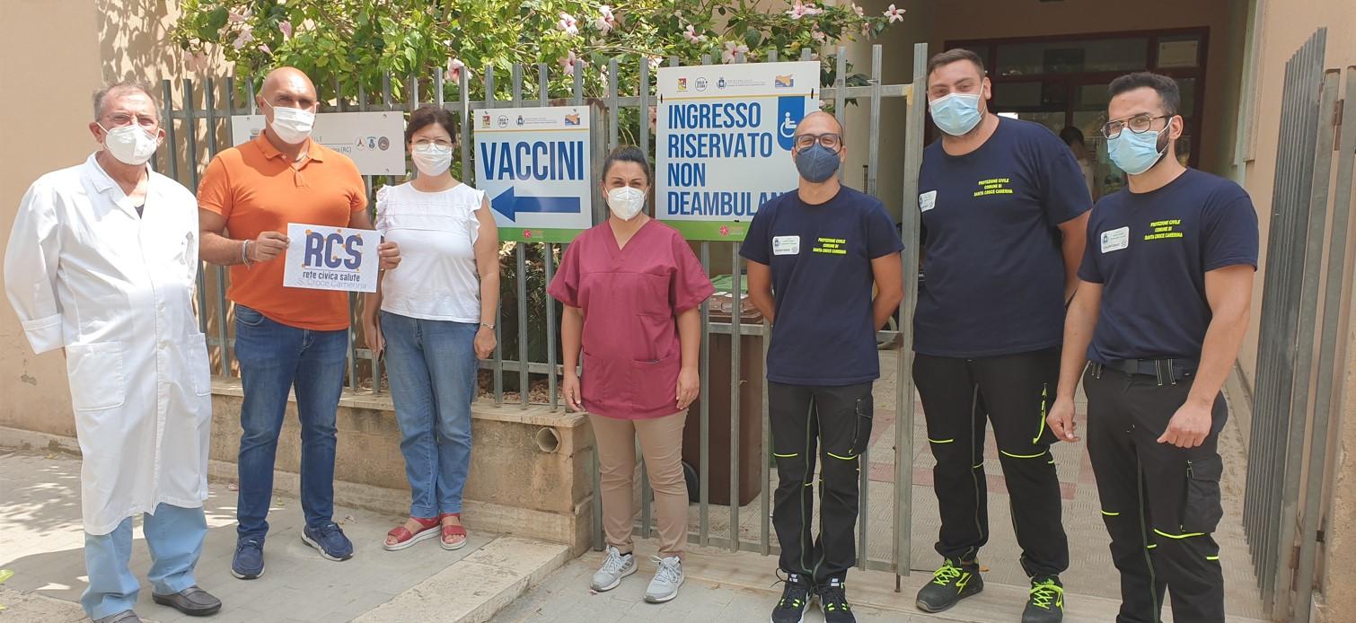 """Mandarà: """"I vaccini sono l'unico strumento di tutela dalla salute"""""""